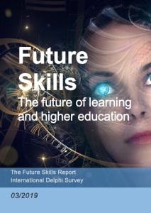 Future Skills Report 2019 | Future Skills